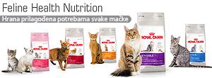 Hrana za mačke Royal Canin