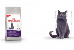Royal Canin Sterilised 12+