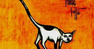 Mačke u likovnoj umetnosti