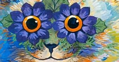 Koji umetnik je najpoznatiji po mačkama?