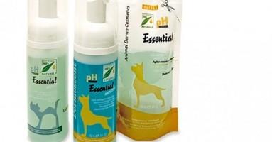 Essential Mousse za čišćenje bez ispiranja